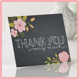 Other - 💗Thank you for visiting my closet!